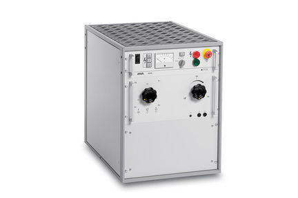 Ssg 2100 Surge Voltage Generator Sm Systems