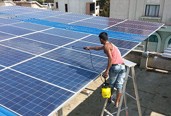 Polywater Solar Panel Wash Buy From Smsystem